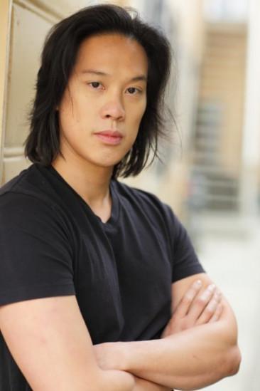 Leonard Wu Image