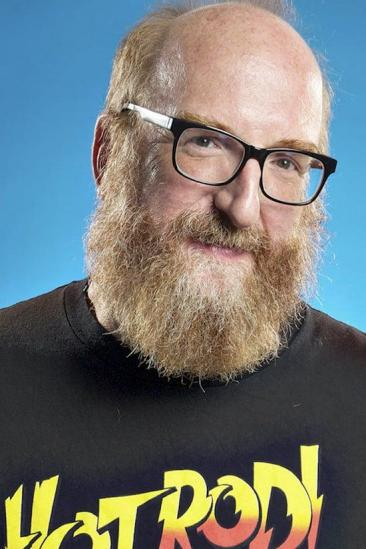Brian Posehn Image