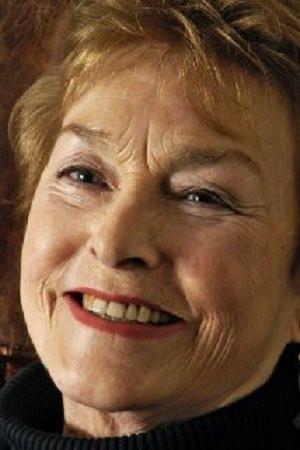 Barbara Jefford Image