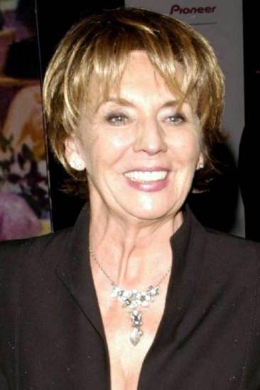 Sue Johnston Image