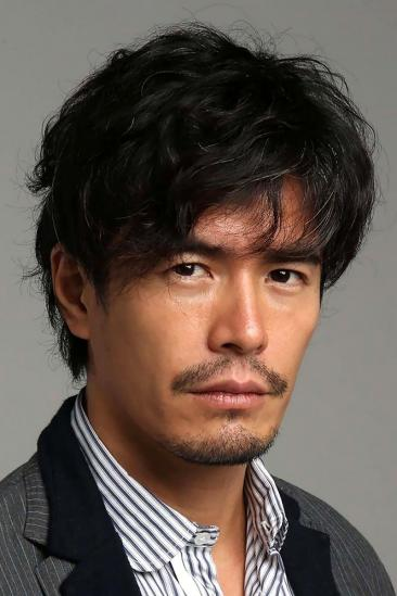 Hideaki Ito Image