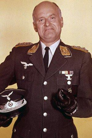 Werner Klemperer Image