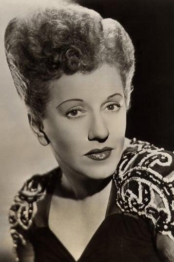 Frances Faye Image