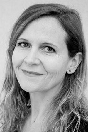 Ingrid Jørgensen Dragland Image