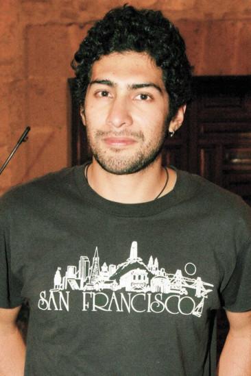 Ianis Guerrero Image