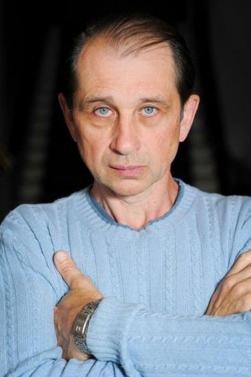 Vladimir Timofeev Image