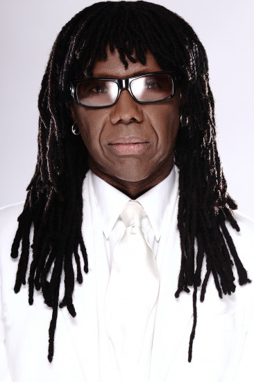 Nile Rodgers Image