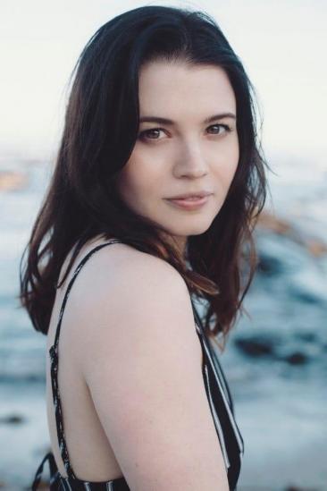 Meganne Young Image