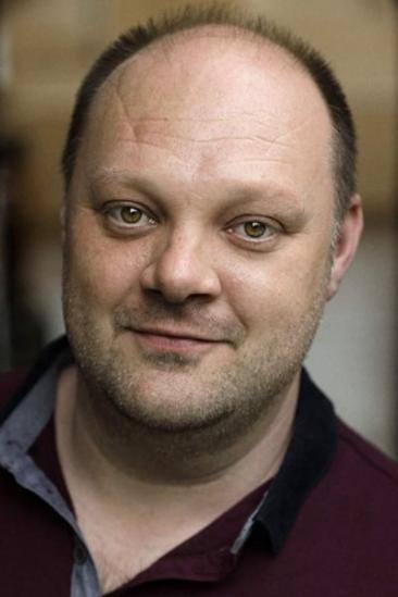 Daniel Fearn Image
