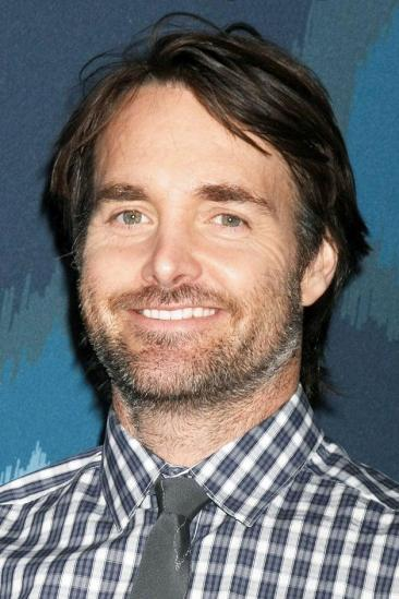 Will Forte Image