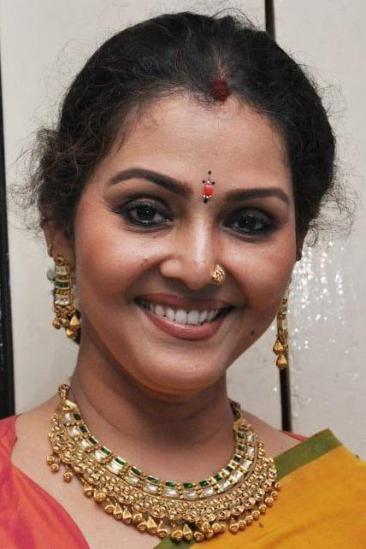 Fathima Babu Image