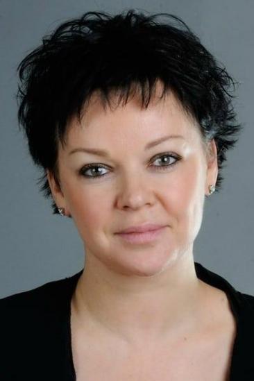 Elena Valyushkina Image
