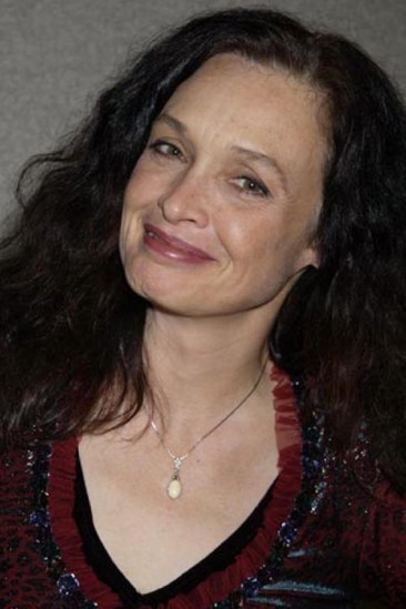 Deborah Van Valkenburgh Image