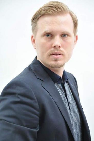 Joakim Skarli Image