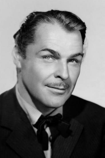 Brian Donlevy Image