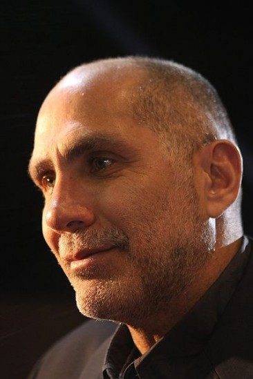 Guillermo Arriaga Image