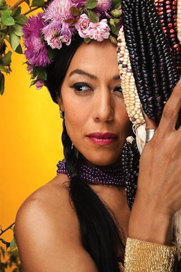Lila Downs Image