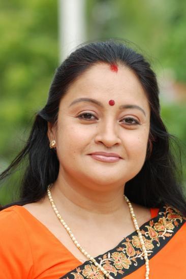 Geetha Vijayan Image