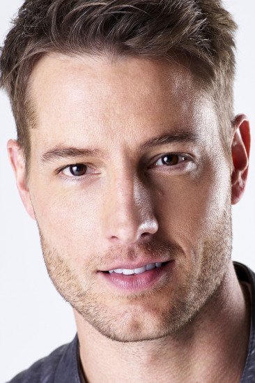 Justin Hartley Image