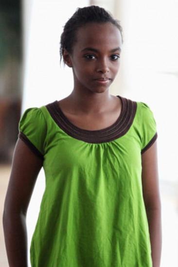 Soraya Omar-Scego