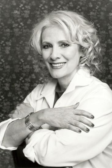 Betty Buckley Image