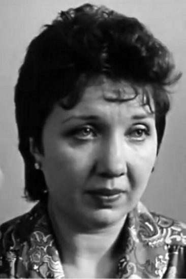 Olga Anokhina Image