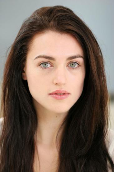 Katie McGrath