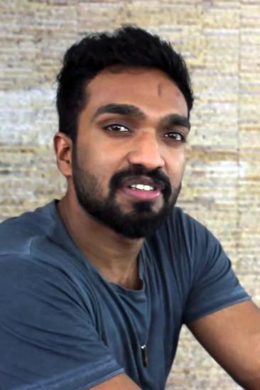 Amith Chakalakkal Image