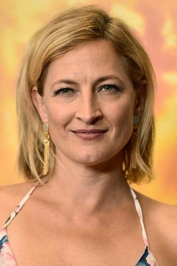 Zoë Bell Image