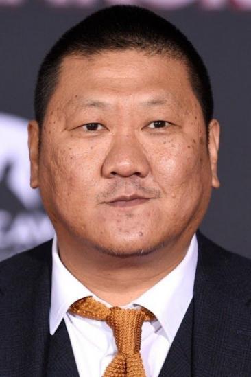 Benedict Wong Image