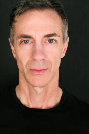 Mark Steger Image