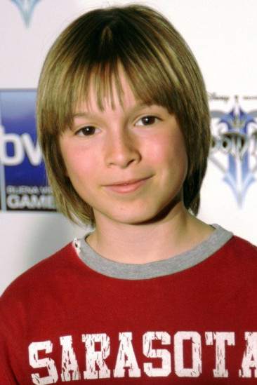 Paul Butcher Image