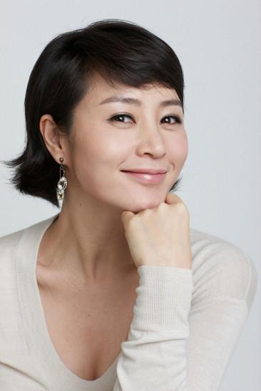 Kim Hye-soo Image