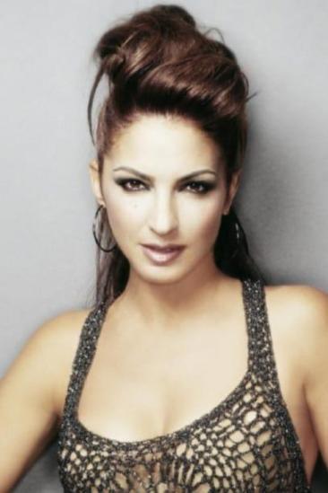 Gloria Estefan Image
