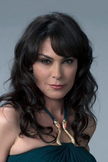 Michelle Forbes Image