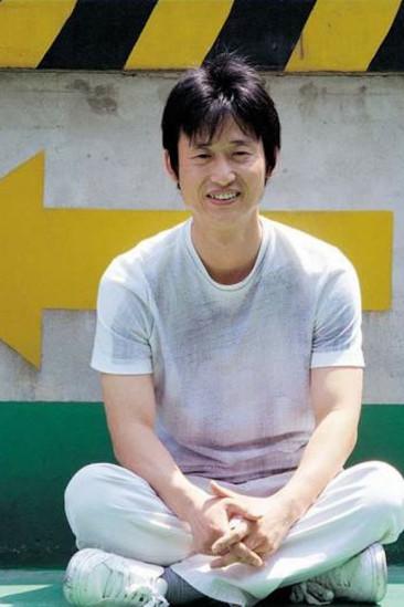 Yoo Seung-mok Image