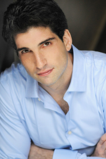 Andrew Ginsburg Image