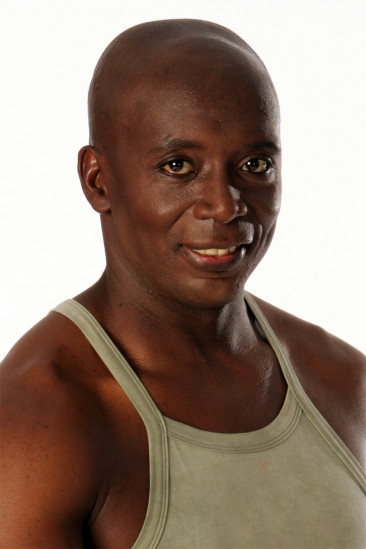 Billy Blanks Image