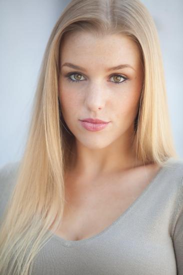 Emily Peachey Image