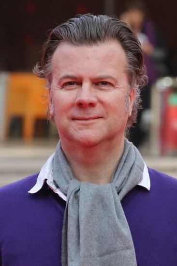 Ian Fitzgibbon Image