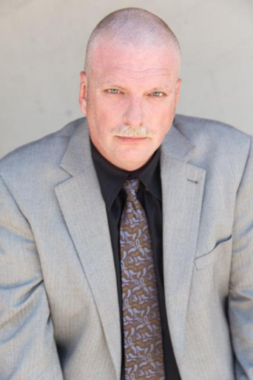 Brett Wagner Image