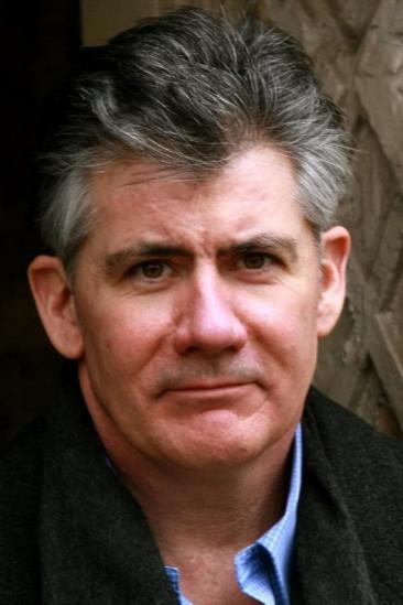 Kevin O'Rourke Image