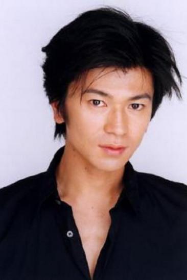 Shinji Takeda Image