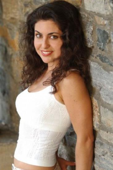 Nicole Abisinio Image