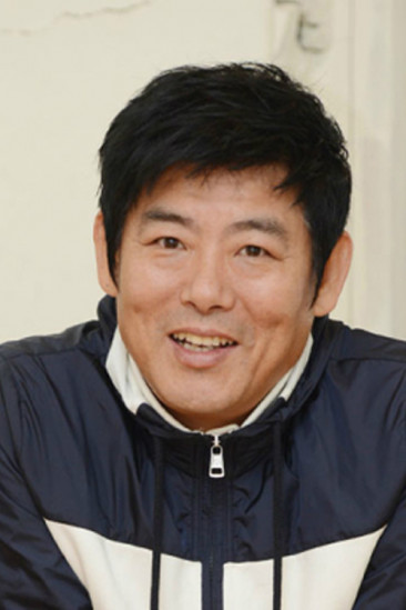 Sung Dong-il Image