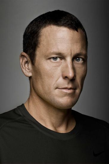 Lance Armstrong Image