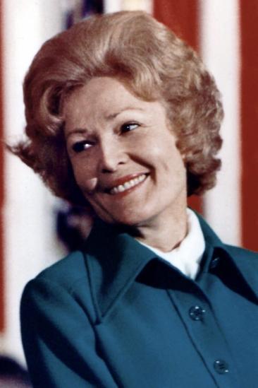 Pat Nixon Image