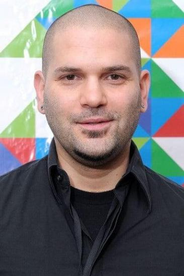 Guillermo Díaz Image