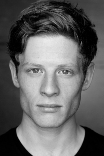 James Norton Image