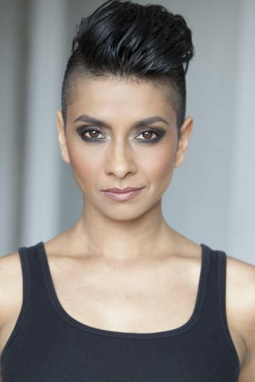 Ayesha Mansur Gonsalves Image